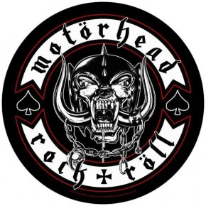 Motorhead - Biker (Backpatch)