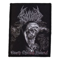 Bloodbath - Grand Morbid Funeral (Patch)