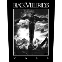 Black Veil Brides - Vale (Backpatch)