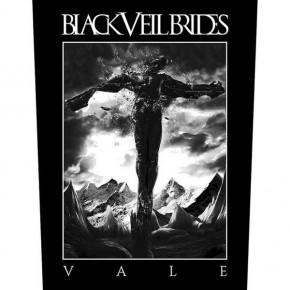 Black Veil Brides - Vale (Backpatch)
