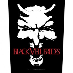 Black Veil Brides - Devil (Backpatch)