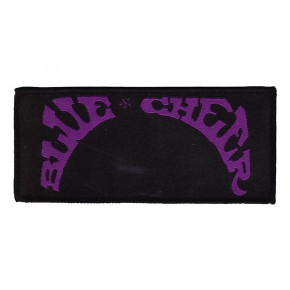 Blue Cheer - Logo (Patch)