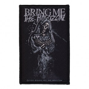 Bring Me The Horizon - Death (Patch)
