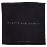 Bring Me The Horizon - That's The Spirit (Patch)