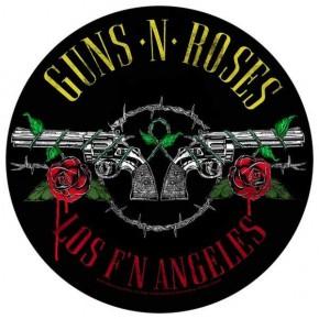 Guns N Roses - Los F'N Angeles (Backpatch)