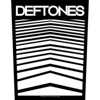 Deftones - Abstract Lines (Backpatch)