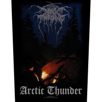 Darkthrone - Arctic Thunder (Backpatch)