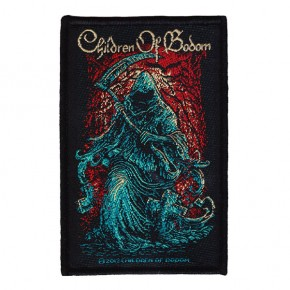 Children Of Bodom - Reaper (Patch)