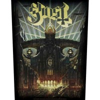 Ghost - Meliora (Backpatch)