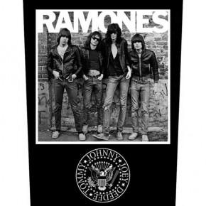 Ramones - 1976 (Backpatch)