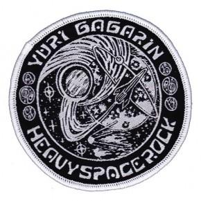 Yuri Gagarin - Heavy Spacerock (Patch)