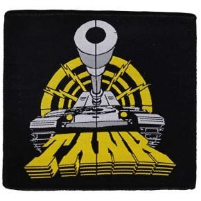 Tank - Logo (Patch)