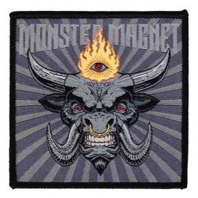 Monster Magnet - Mindf*** (Patch)