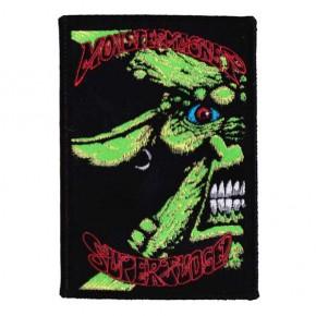 Monster Magnet - Superjudge (Patch)