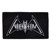Nifelheim - Logo (Patch)