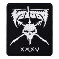 Voivod - Korgull (Patch)