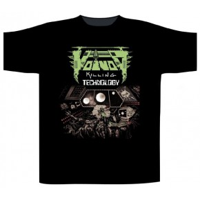 Voivod - Killing Technology (T-Shirt)