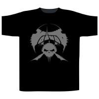 Voivod - Classic Logo (T-Shirt)