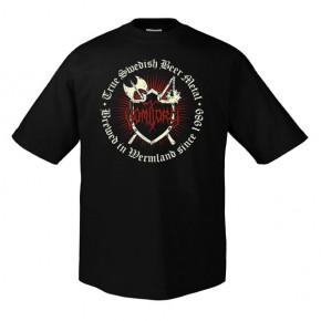Vomitory - Brewed (T-Shirt)