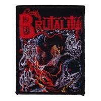 Brutality - Scream (Patch)