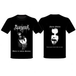 Sargeist - Omnia In Nomine Satanae (T-Shirt)