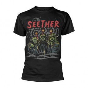Seether - Mind Control (T-Shirt)