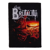 Brutality - When The Sky Turns (Patch)