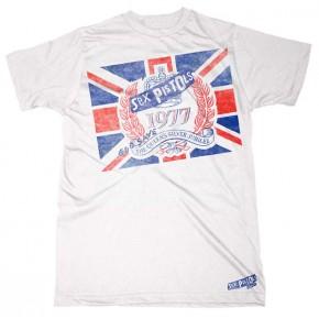Sex Pistols - Silver Jubilee (T-Shirt)