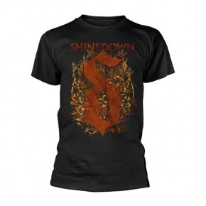 Shinedown - Overgrown (T-Shirt)
