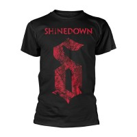 Shinedown - The Voices (T-Shirt)