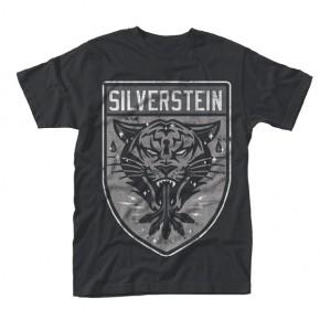 Silverstein - Tiger (T-Shirt)