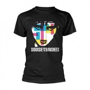Siouxsie & The Banshees - Colour Block (T-Shirt)