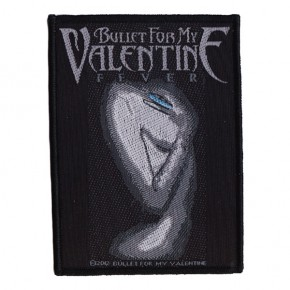 Bullet For My Valentine - Fever (Patch)