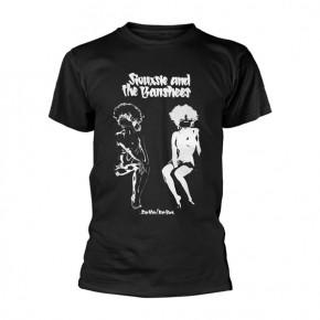Siouxsie & The Banshees - Black Eve (T-Shirt)