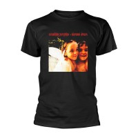 Smashing Pumpkins - Siamese Dream Black (T-Shirt)