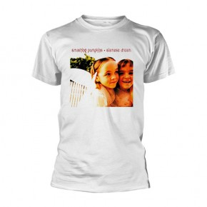 Smashing Pumpkins - Siamese Dream White (T-Shirt)