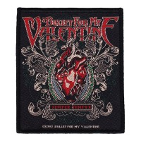 Bullet For My Valentine - Temper Temper (Patch)