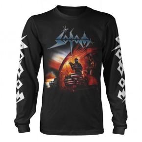 Sodom - Agent Orange (Long Sleeve T-Shirt)