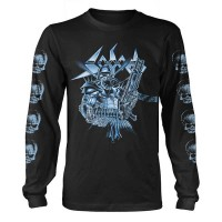 Sodom - Knarrenheinz (Long Sleeve T-Shirt)
