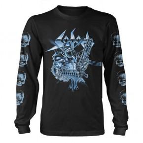 Sodom - Knarrenheinz (Long Sleeve T-Shirt)