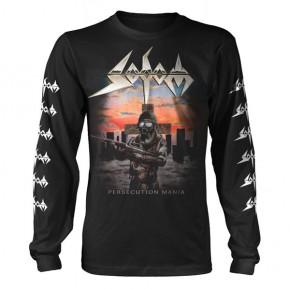 Sodom - Persecution Mania (Long Sleeve T-Shirt)