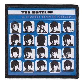 Beatles - Hard Days Night (Patch)