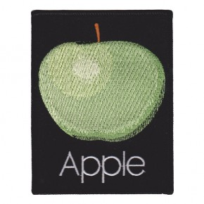 Beatles - Apple Embroidered (Patch)