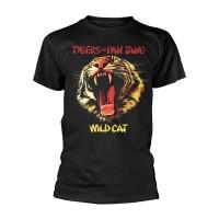 Tygers Of Pan Tang - Wild Cat (T-Shirt)