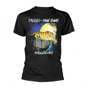 Tygers Of Pan Tang - Spellbound (T-Shirt)