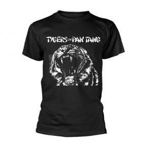 Tygers Of Pan Tang - Tiger (T-Shirt)