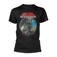 Tank - Honour And Blood (T-Shirt)