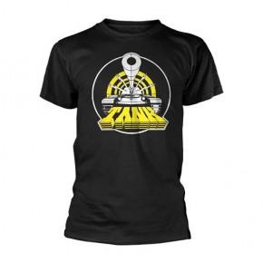 Tank - Dogs Of War (T-Shirt)