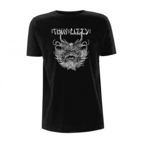Thin Lizzy - Chinatown (T-Shirt)