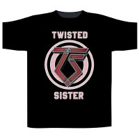 Twisted Sister - The Knife (T-Shirt)